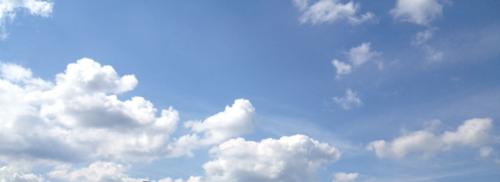 Wisp sky