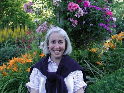 Phyllis Mufson